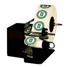 Tach-it mdl-65 manual label dispenser 6. 5
