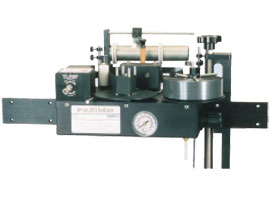 Hot Stamp Imprinter