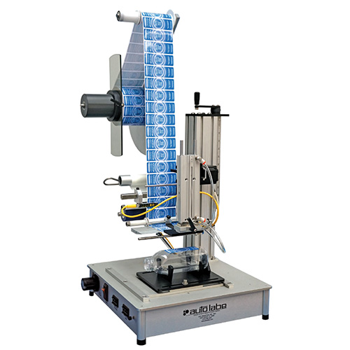 560S Semi-Automatic Tamp-Down Labeler