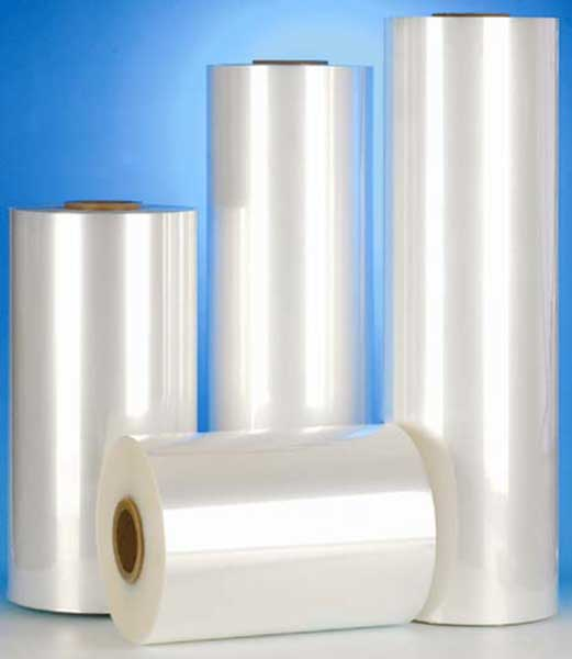 Vanguard CLF Low Shrink Force Film