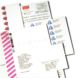 Avery Dennison® Direct Mail Labels