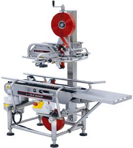 LD-Xss Semi-Automatic Wash Down Case Sealer