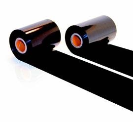 QM103 Resin-Enhanced Wax Ribbons