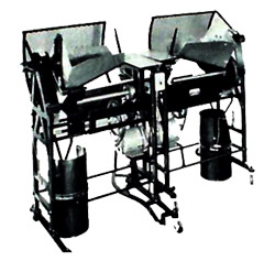 RTT Two Wrap Tying Machine